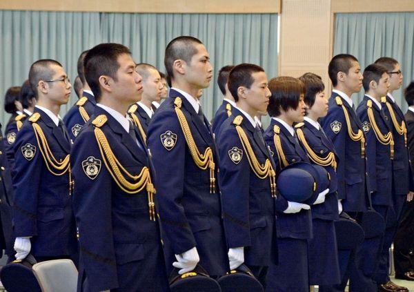 警察 学校 福岡