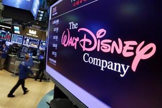 ディズニーが6兆円買収