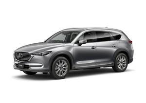 マツダ新型SUV12月発売
