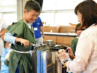 弥生の暮らし親子で体験 吉野ケ里歴史公園体験イベント