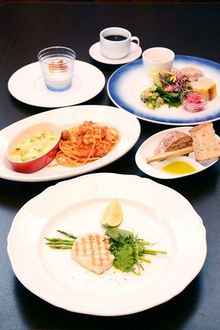 イタリア料理店 オステリア ウーヴァ