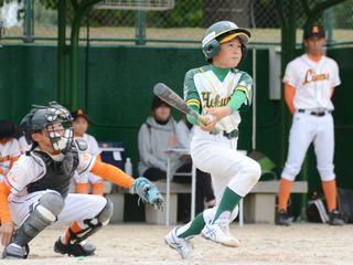 北明少年など4回戦進出 全日本学童軟式野球