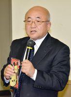 リピーター獲得に欠かせないおもてなしの極意を語る鎌田洋氏