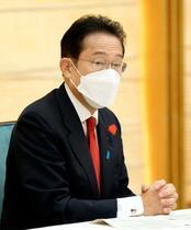 首相、韓国に適切な措置要求