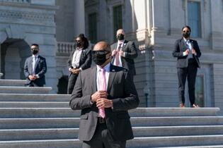 米連邦議会に近く攻撃情報