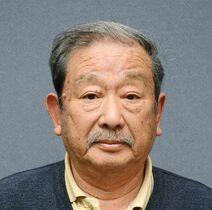 元武雄市教育長の田中耕作さん死去