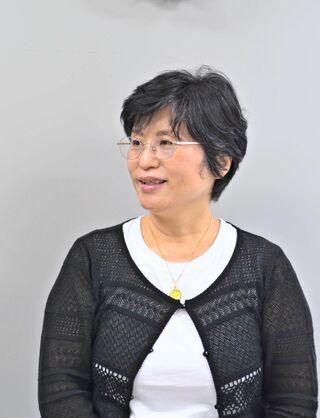 FACE ×佐賀大学教授 佐藤 珠美