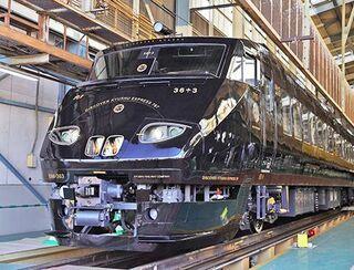 5つのルートで九州の魅力を伝える観光列車
