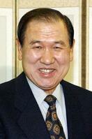 韓国の盧泰愚元大統領が死去