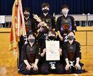 女子の大和、5年ぶり頂点 神埼市長旗全国選抜中学生剣道