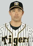 阪神、伊藤隼太外野手が退院