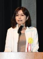 県有明海漁協諸富支所女性部 田中晃代さん