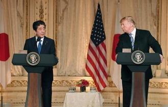 首脳合意の新貿易協議は難航必至