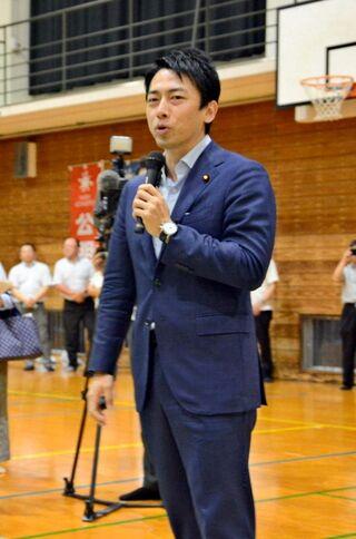<来援語録>年金制度改革「力を貸して」自民・小泉厚労部会長