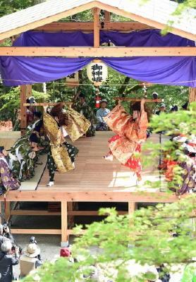 2016記者が見た市町この一年(5) 神埼市