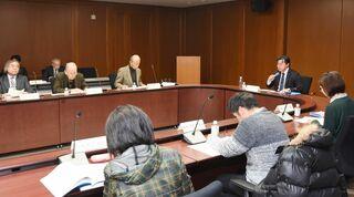 神集島近海の洋上風力計画 アセス方法書に知事意見