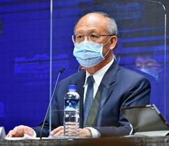 台湾、TPP加入に意欲