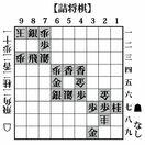 詰め将棋で「コロナ退散」 佐賀市・千々岩三段考案