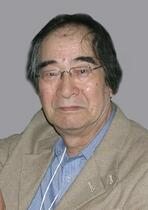 長谷川龍生さんが死去