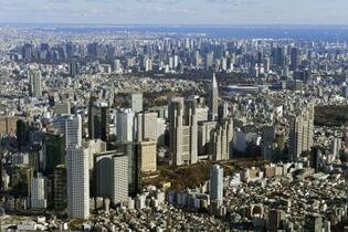 東京で新たに309人コロナ感染