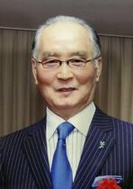 長嶋茂雄氏ら9人に文化勲章