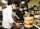 多久の若手 コラボ料理企画 苦境打開へ飲食店タッグ