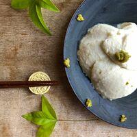 「五ケ山豆腐」おすすめの期間限定商品「柚子ごしょう豆腐」
