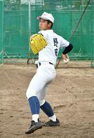 野田匠選手