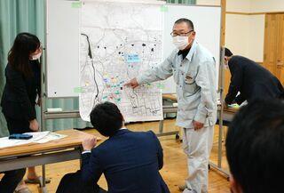 <地域と交通>移動手段確保、住民主体で 佐賀市が公共交通空白地対策