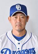 中日の松坂投手は開幕絶望