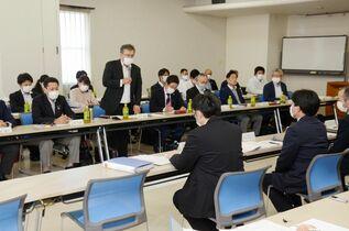 産業や教育分野、佐賀県の政策で交…