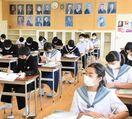 <学校再開>待ちわびた 歓声戻る 佐賀県内