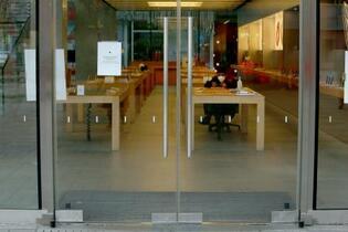 米アップル、売上高予想未達へ