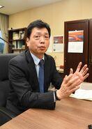 新幹線長崎ルート未着工区間「予算化佐賀の合意必要」 国交…