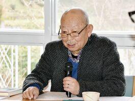 笹沢左保さんと親交があったエッセイストの筒井ガンコ堂さん