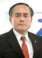 社民党の吉田忠智幹事長