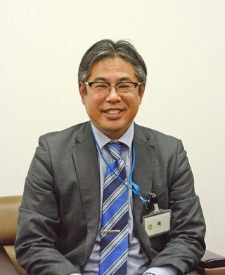 <ティータイム>日本政策金融公庫の南靖彦氏