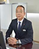 <ロビー>JR九州佐賀鉄道事業部長 野田和成さん(54)
