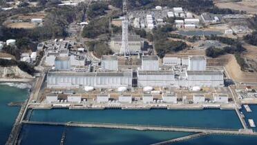 福島第2原発に燃料貯蔵新施設