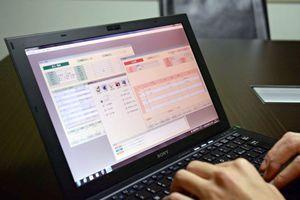 ウェアサーブがクラウドで提供している運送管理システム。費用が安く、管理が容易なため利用が増えている
