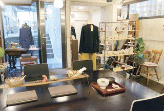 さが散歩 見て楽しく、使ってうれしい 佐賀市で雑貨屋めぐり