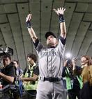 イチローは米国野球殿堂入り確実