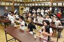 <東京五輪>「柳本選手、よく頑張った」地元の伊万里市民応援
