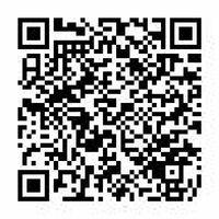 白石町ウェブサイトのQRコード