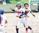 <NTT西日本杯第51回少年野球選手権> 大坪赤門少年が…