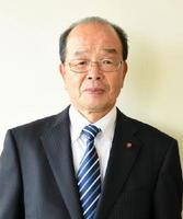 角田一美氏