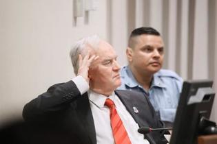 セルビア人勢力の戦犯に終身刑