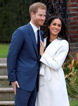 ヘンリー王子、5月19日に結婚式