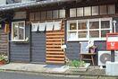 カフェ 伊万里川友商店