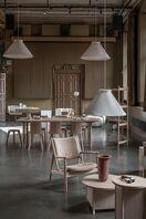 北欧家具の本場で高評価 海外向け諸富ブランド「ARIAK…